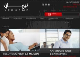 nebhene.iris-holding.com