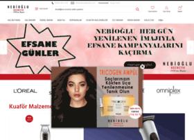 nebioglukuafor.com