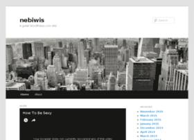 nebiwis.wordpress.com