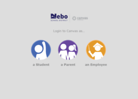 nebo.instructure.com