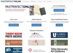 nebraskahistory.pastperfect-online.com