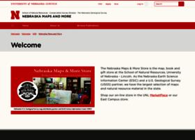 nebraskamaps.unl.edu