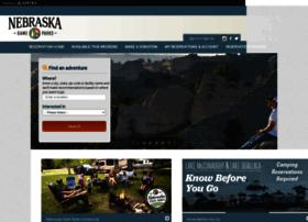nebraskastateparks.reserveamerica.com