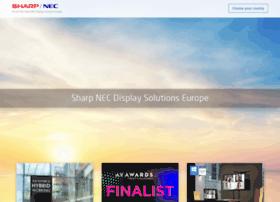 nec-competence.com