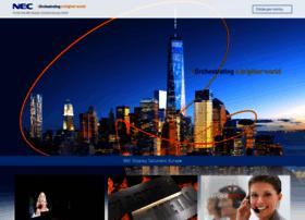 Nec-display-solutions.com