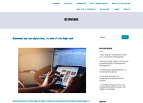 nec-itplatform.fr