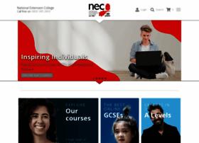 nec.ac.uk