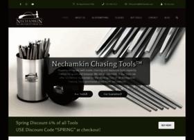 nechamkin.com