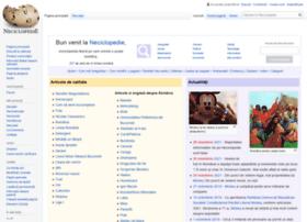 neciclopedie.org