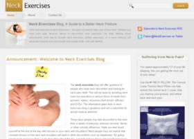 neckexercises.net