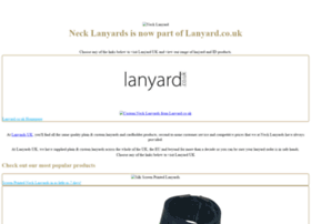 necklanyards.co.uk