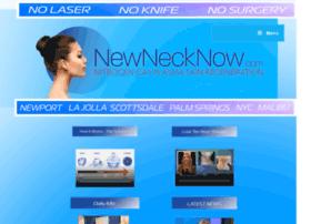 neckliftaz.com