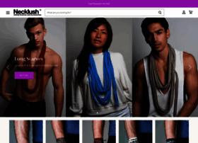 necklush.com