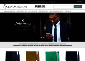 necktieemporium.com