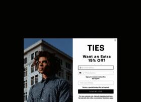 neckties.com
