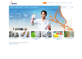 neclife.com