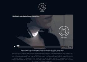 neclumi.com