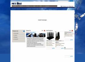 necom-telecom.com