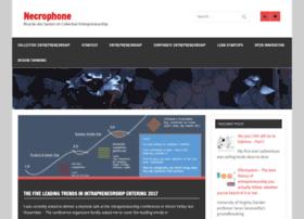 necrophone.com
