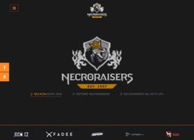 necroraisers.com