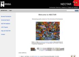 nectar.northampton.ac.uk