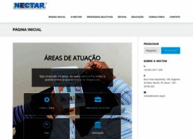 nectar.org.br