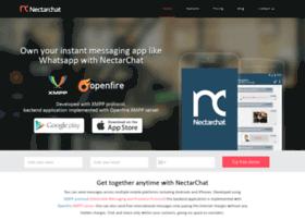 nectarchat.technoduce.com