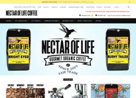 nectaroflife.com