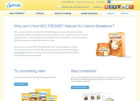 nectresse.com