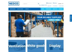 nedco.nl