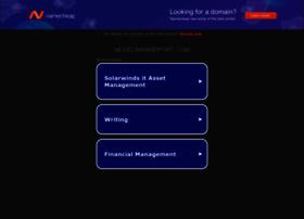 nedelmanreport.com