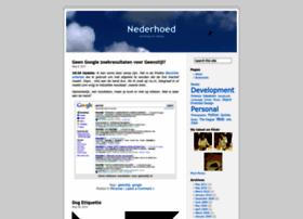 nederhoed.wordpress.com