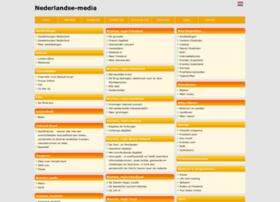 nederlandse-media.beginthier.nl