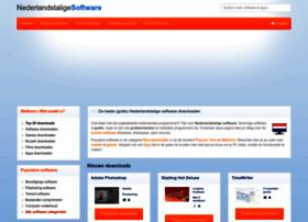 nederlandstaligesoftware.nl