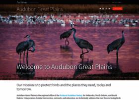 nedev.audubon.org
