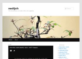 nedijoh.wordpress.com