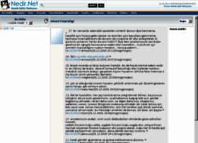 nedir.net