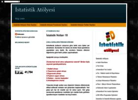 nedirbuistatistik.blogspot.com