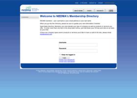 nedma.memberclicks.net