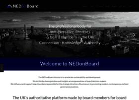 nedonboard.com