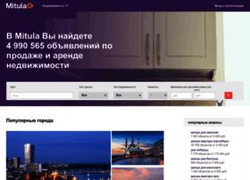 nedvizhimost.mitula.ru