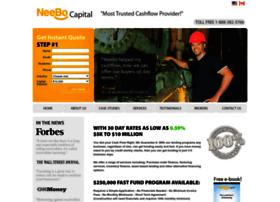 neebocapital.com