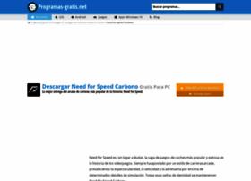 need-for-speed-carbono.programas-gratis.net
