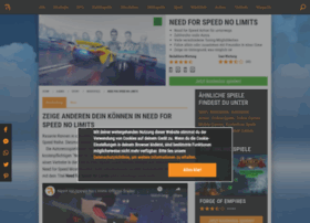 need-for-speed-no-limits.browsergames.de