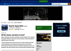 need-for-speed-shift.en.softonic.com