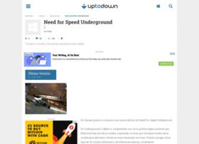 need-for-speed-underground.uptodown.com