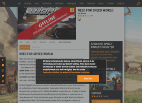 need-for-speed-world.browsergames.de