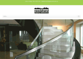 needahand.com.au