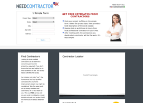 Needcontractor.net