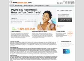 needcreditcards.com